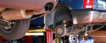 Transmission Maintenance by Mr. Transmission® Milex® Fayetteville